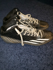 Adidas Adizero Football Cleats - Size 12