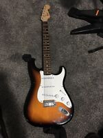 Squier by Fender Bullet Stratocaster (Electric Guitar)