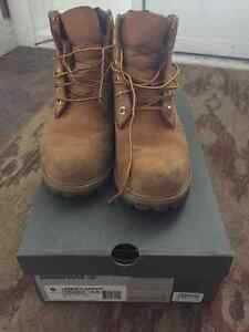 Timberland Boots - Size 6