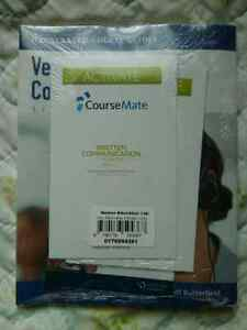 Verbal & Written Communications textbooks for sale! Never opened