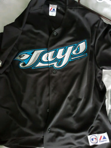 Official Blue Jays Jersey