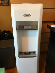 WHIRLPOOL Hot/Cold Water Cooler