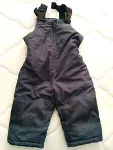 Fall/ Winter 12-24m Boys Jackets/Snowsuits Peterborough Peterborough Area image 2