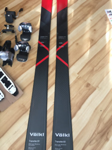 Downhill Skis - Never Used