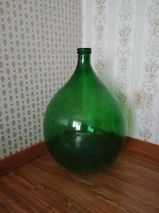 Wine jugs