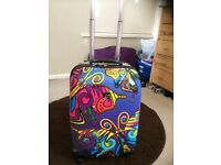 21 inch cabin suitcase