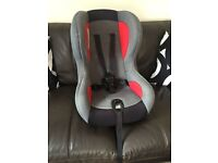 Childs car seat good condition £10