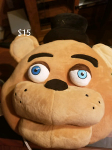 Five nights at Freddy's pillow