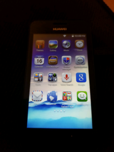 Working Android phone