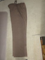 New TAN JAY BRAND PANTS SIZE 14P TOP SIZE LARGE