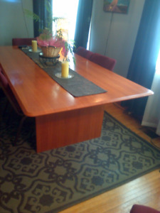 Dining Room / Board Room Table REDUCED!