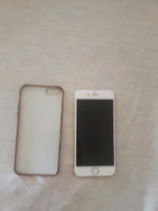 I phone 6 mint condition