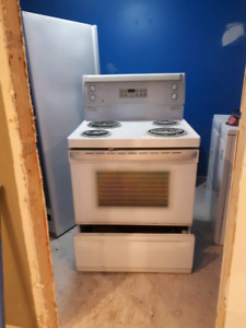 General Electric Stove for Sale
