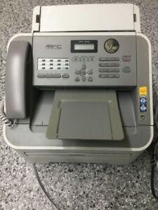 Brother MFC-7240 imprimante laser monochrome tout-en-un