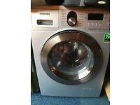 Samsung - Quiet Drive Washing Machine