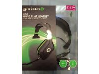 Gioteck Xbox chat mic.