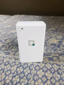 D-link wireless extender