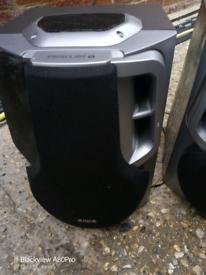 Aiwa sx ans706 speakers surround