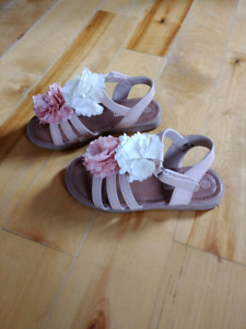 Toddler Sandals size 8.5