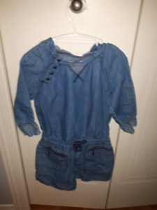 Lot of girl clothes size 4-5