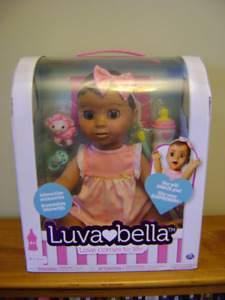LUVA BELLA DOLL