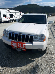 2008 diesel Jeep grand Cherokee