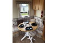CHEAP 8 BERTH STATIC CARAVAN FOR SALE (PRIVATE)