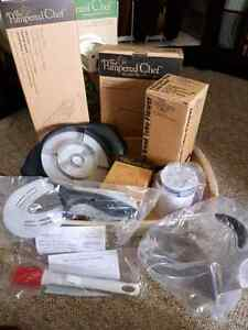 Pampered Chef New & Used