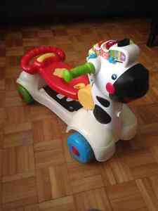Ride on for sale / porteur pour enfant