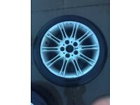 """17"""" BMW MV2 Alloys Full set"""