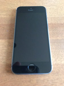 iPhone 5s 16Gb - superbe condition