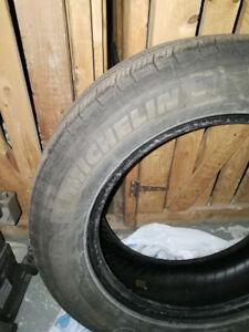 Michelin 235 60 R18