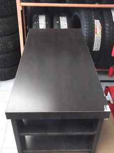 SPECIAL: COFFEE AND 2 END TABLES - USED 3 WEEKS Kitchener / Waterloo Kitchener Area image 5