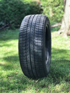 Set of 4 Michelin X-ice Xi3 235/55 R17 - Excelent Condition!!