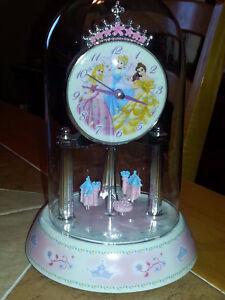 Princess clock- Horloge Princess