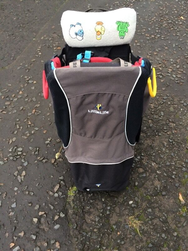 Little Life Baby Carrier In County Down Gumtree