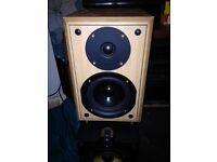 Eltax monitor 111 speakers
