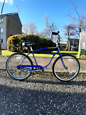 Jamis Earth Cruiser bike (single speed)
