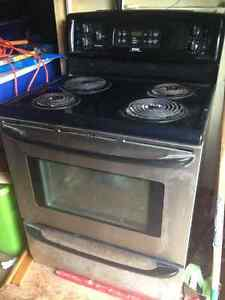 Kenmore Stainless steel  Convection Oven