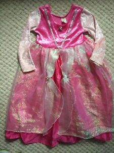 Size 4/5 princess costume/dress-up clothes