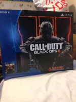 ps4 with call of duty black ops 3