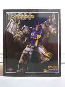 Transformers Masterpiece Fanstoys FT-05 Soar not Swoop