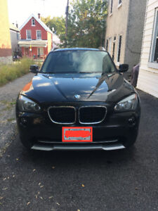 BMW X1 2012 For Sale! Great price!