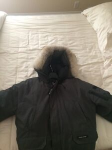 Authentic Canada Goose for sale barely worn!
