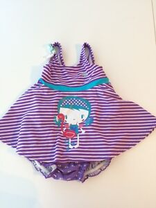 Souris Mini Swimsuit