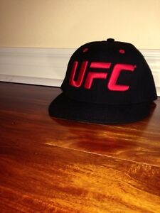 UFC Fitted Cap (OBO)