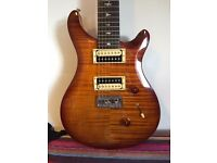 PRS SE Custom 24 7-string electric guitar