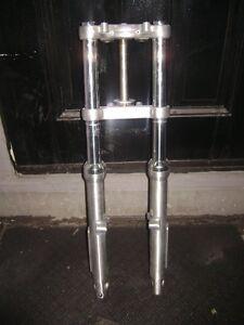 Sportster / Dyna Front end / forks