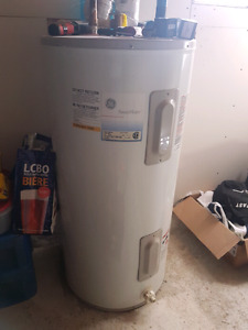 Hot water tank for sale