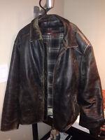 Gorgeous Leather Jacket